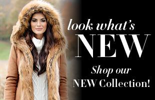 Custom made furs