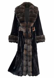Custom made furs