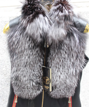 Fox Vest by Rafello Designer