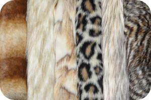 fur materials