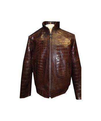 Alligator Jacket