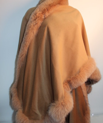 Fox Furs & Cashmere
