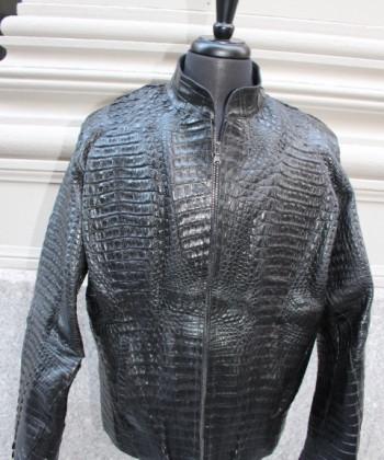 Crocodile Jacket skin