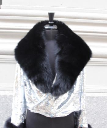 jacket furs