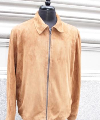 Jacket Suede