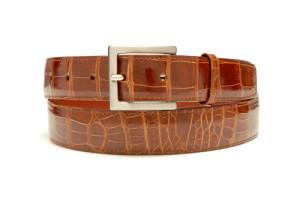 Alligator belts