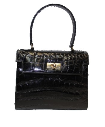 Alligator bag