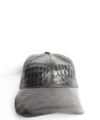 Alligator Skin Hats