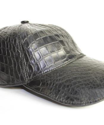 Alligator Skin Hats